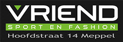 logo Vriend Sport en Fashion