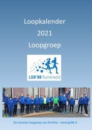 Download de loopkalender
